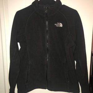 The North Face Jackets & Coats - Women's Fleece NorthFace jacket, size M, black